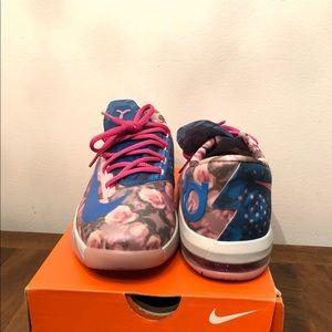 Nike Shoes - Nike KD 6 Aunt Pearl